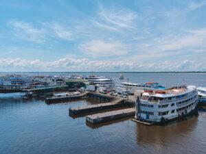 No Dia da Navegação, Arsepam anuncia série de workshops para debater lei do transporte hidroviário no Amazonas