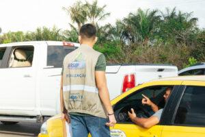 Arsepam passa a exigir menos documentos de empresas que operam no modal rodoviário intermunicipal