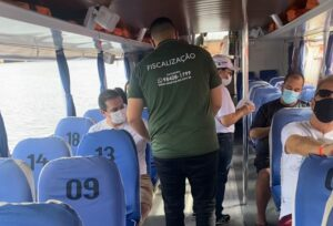 Arsepam divulga resultado parcial da Operação Viagem Segura – Semana da Pátria