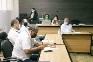 Arsepam apresenta temas da Agência que serão tratados em evento do Ministério de Minas e Energia